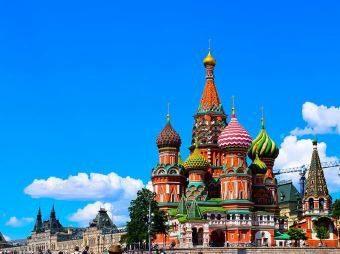 Classic Russia 8